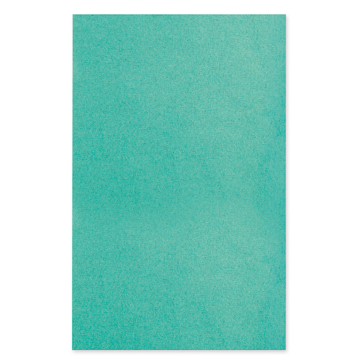 Dental-Trayeinlagen/-Filterpapier, 18 x 28 cm, grün (250 Blatt)