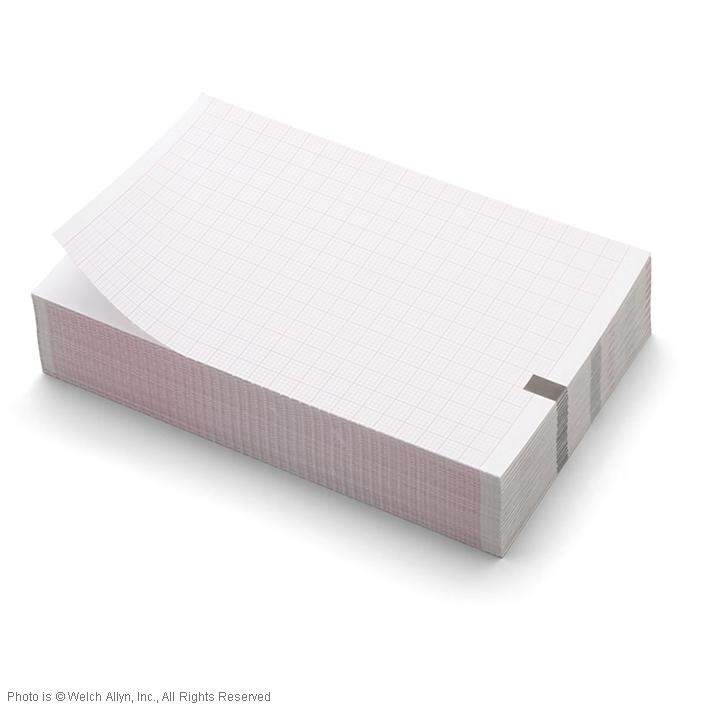 CP 50 Druckerpapier, Z-Faltung, (4 Stck.)