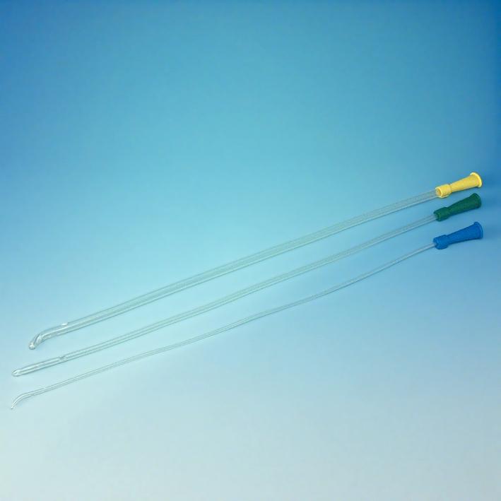 Einmal-Tiemannkatheter ratiomed Ch. 12, weiß (100 St.)