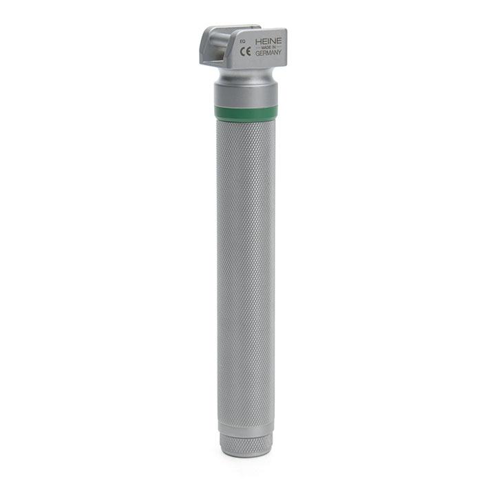 F.O. 4 SLIM LED NT Laryngoskopgriff, 2,5 V (Li-ion) komplett