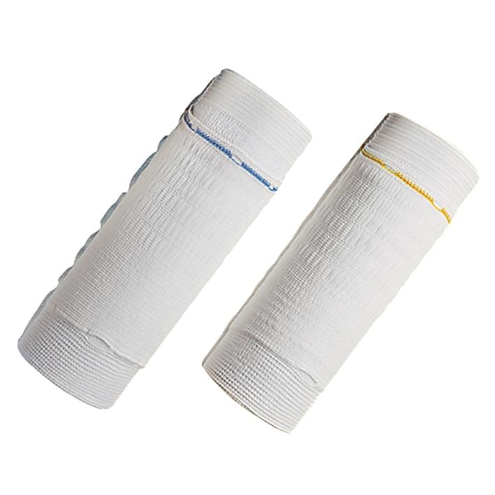 Urimed Fix Urinbeinbeutelfixierung, gelb, klein (5 Stck.)
