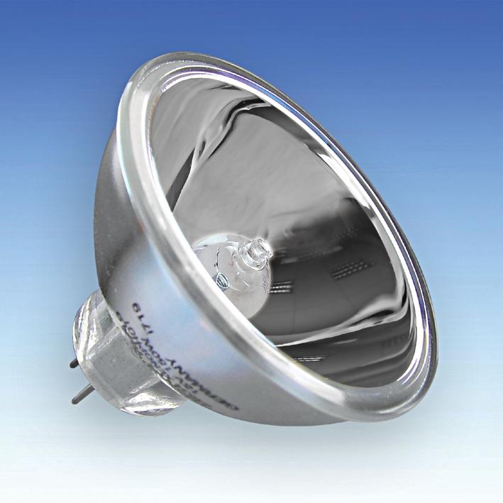 Halogenlampe mit Kaltlicht-Reflektor, 15 V/150 W, HLX 64634/6423