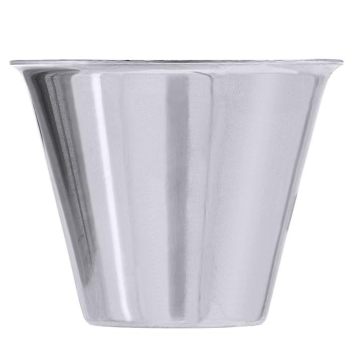 Lösungsschale, 75 ml, Ø 6 cm, Höhe 5,2 cm