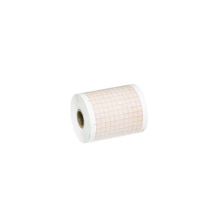 Nihon Kohden ECG-Papier 8110 G, 63 mm x 30 m