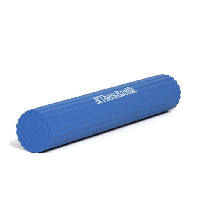 Thera-Band flexibler Übungsstab, schwer - blau