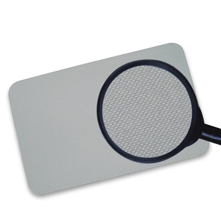 Fußmatte/Liegenauflage, grau 800 x 600 x 6 mm