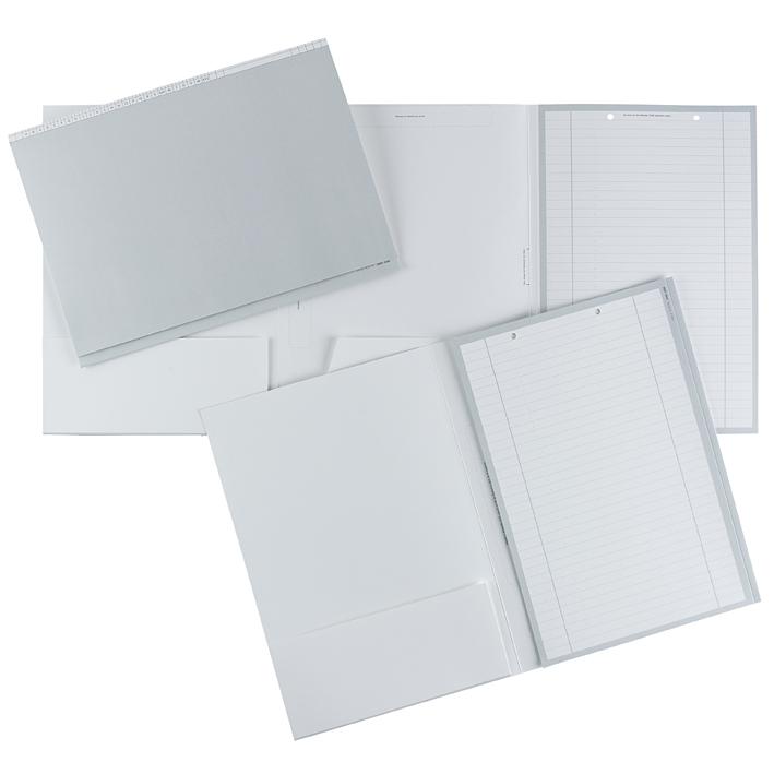 Karteimappen DIN A4 quer, für alle Fachrichtungen (100 Stck.)