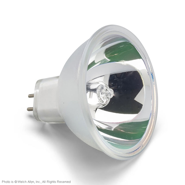 Ersatzlampe für ExamLight III