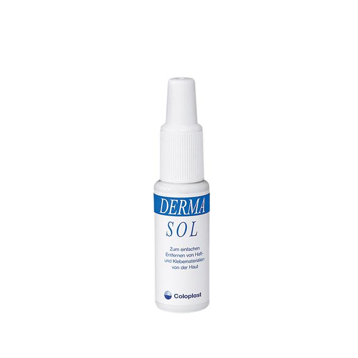 Derma Sol Pflasterentferner 50 ml