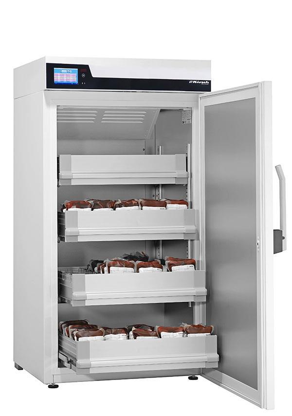 Kirsch BL-300 ULTIMATE Blutkonservenkühlschrank