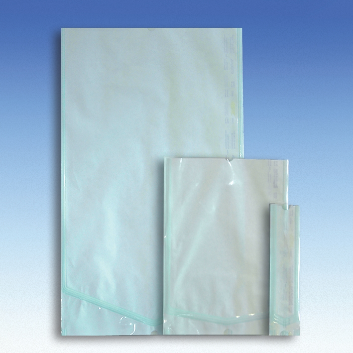 Steri-Beutel 150 x 200 mm, ohne Falte (100 St.)