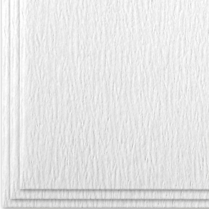 Sterilisierpapier Premier 50 x 50 cm, gekreppt weiß (500 Stck.)