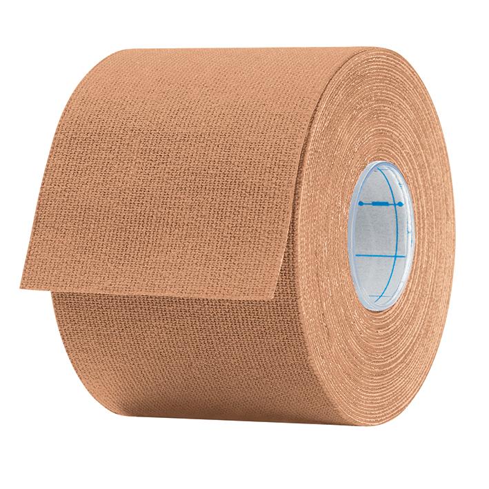 Aktimed TAPE PLUS 5 cm x 5 m, beige, Kinesiologie-Tape (1 Rl.)