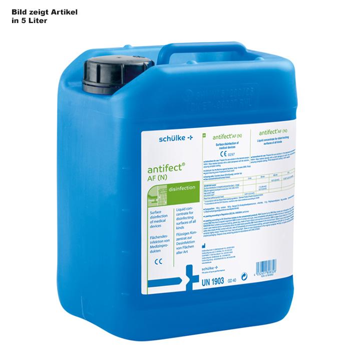antifect AF N 2 Ltr., Flächendesinfektion