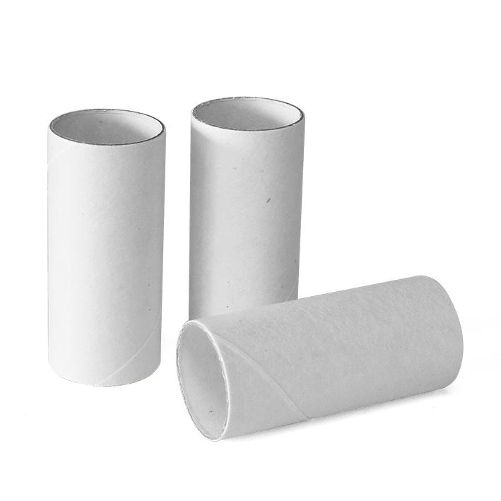 Pappmundstücke für Custo Med (100 Stck.), Innen-Ø 29,4 mm, Außen-Ø 31,4 mm, 60 mm lang