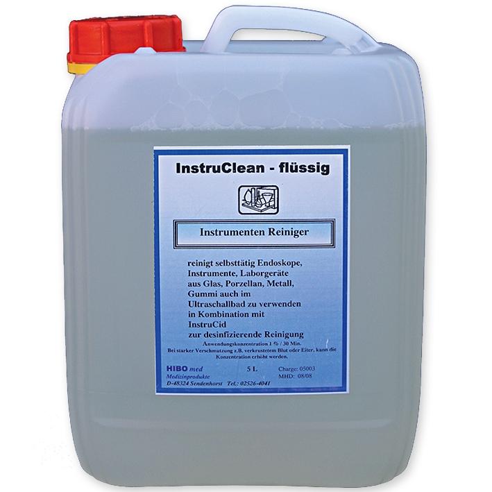 InstruClean 5000 ml, Instrumentenreiniger