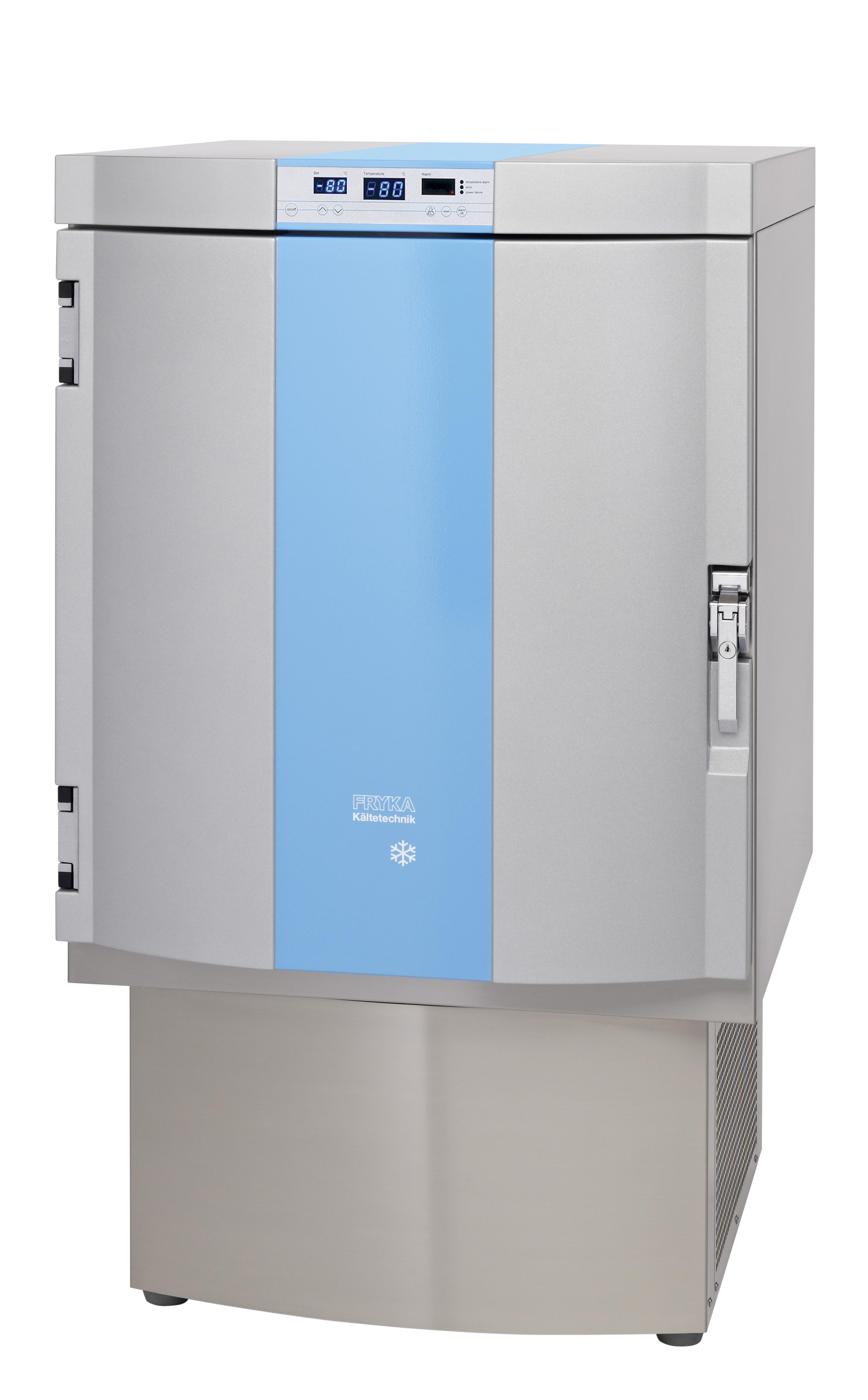 FRYKA Tiefkühlschrank TS 50-100 (-10?C bis -50?C)