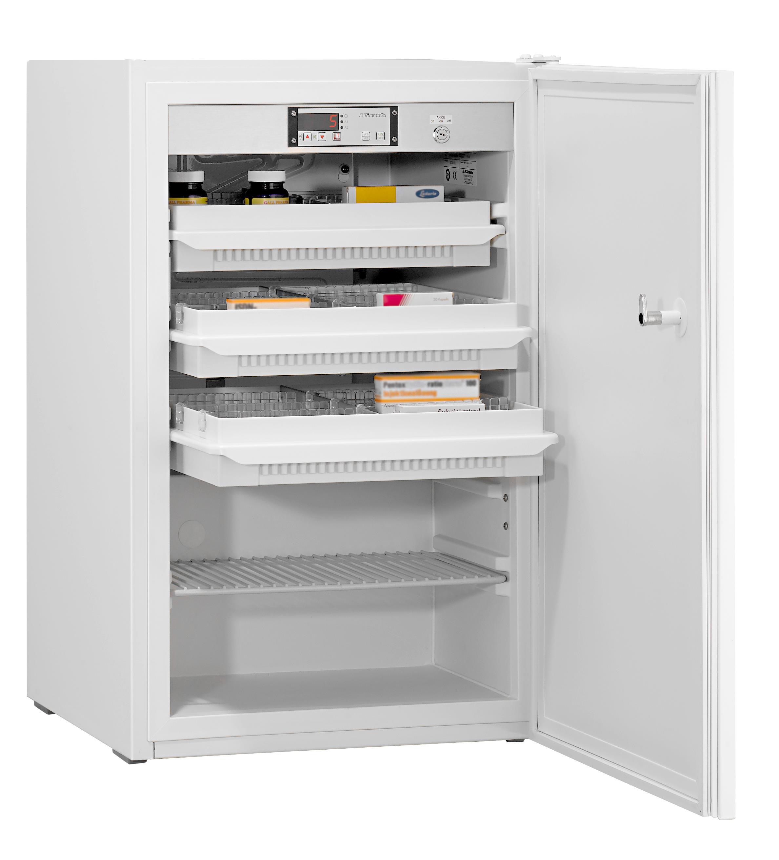 Kirsch MED-85 DIN ESSENTIAL Medikamentenkühlschrank