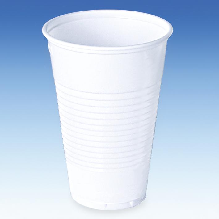 Ausschankbecher/Universalbecher ratiomed, 500 ml (50 St.)