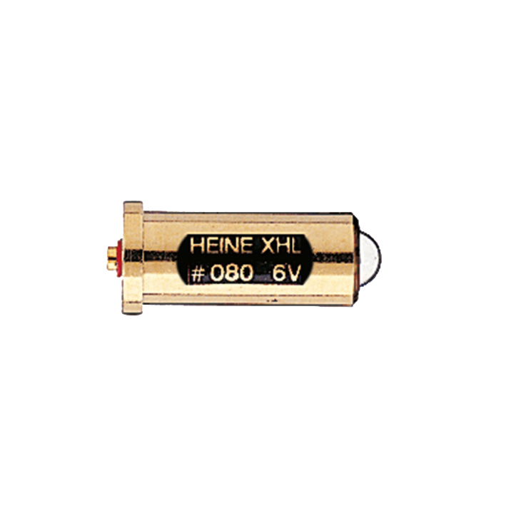 XHL Xenon Halogen Lampe 6 V