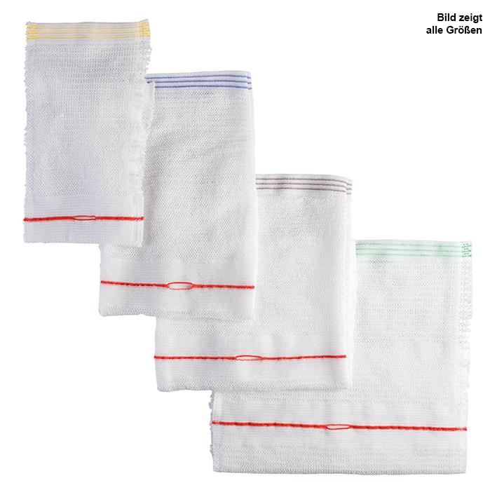Urimed Fix spezial Beinmanschetten, mittel 45 bis 65 cm (5 Stck.)