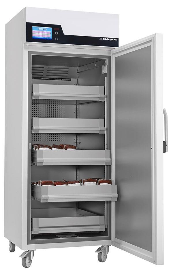 Kirsch BL-720 ULTIMATE Blutkonservenkühlschrank