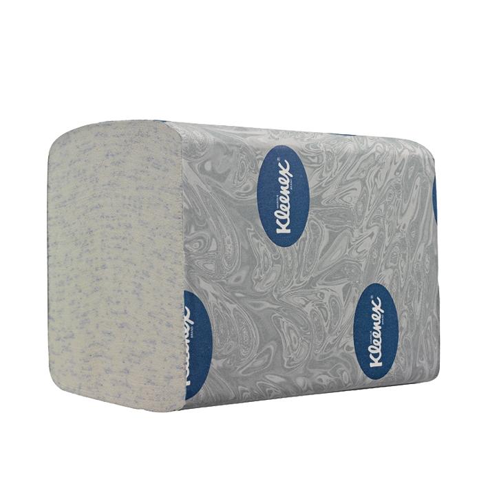 KLEENEX Ultra Toilet Tissue, 2-lagig, weiß,12,5 x 18,6 cm (36 x 200 Bl.)