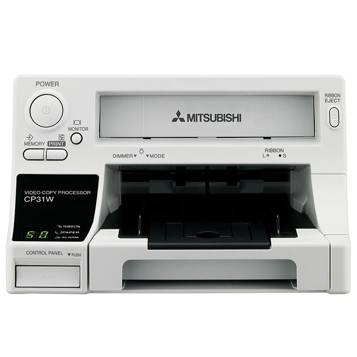 Farb-Video-Printer CP31W