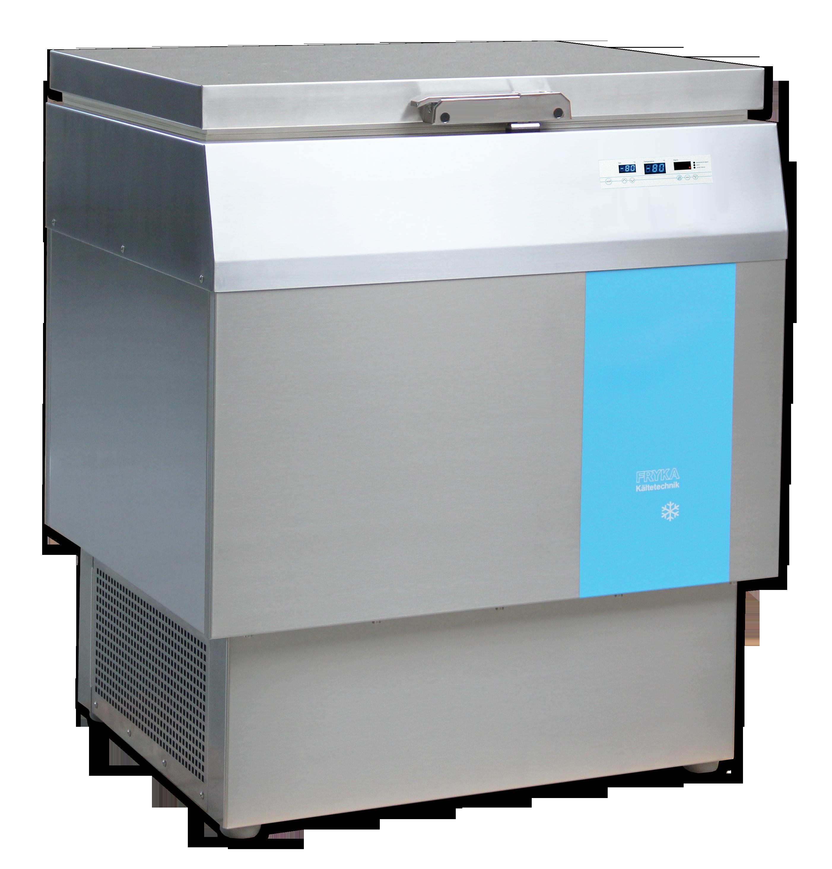 FRYKA Tiefkühltruhe TT 85-90 (-50°C bis -85°C)