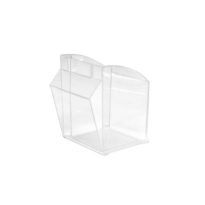 Innenbehälter 4-fach, T 190 mm, B 142 mm, H 165 mm, für MEG 920040, MEG 920041