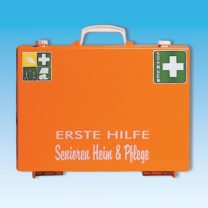 Erste-Hilfe Koffer Senioren MT-CD, Heim & Pflege