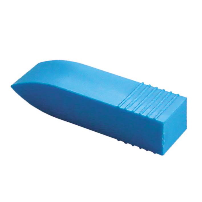 Mundkeil ratiomed blau