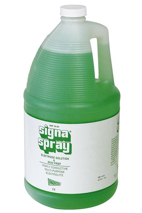 Signa Spray Elektrolytspray 3,8 Ltr.