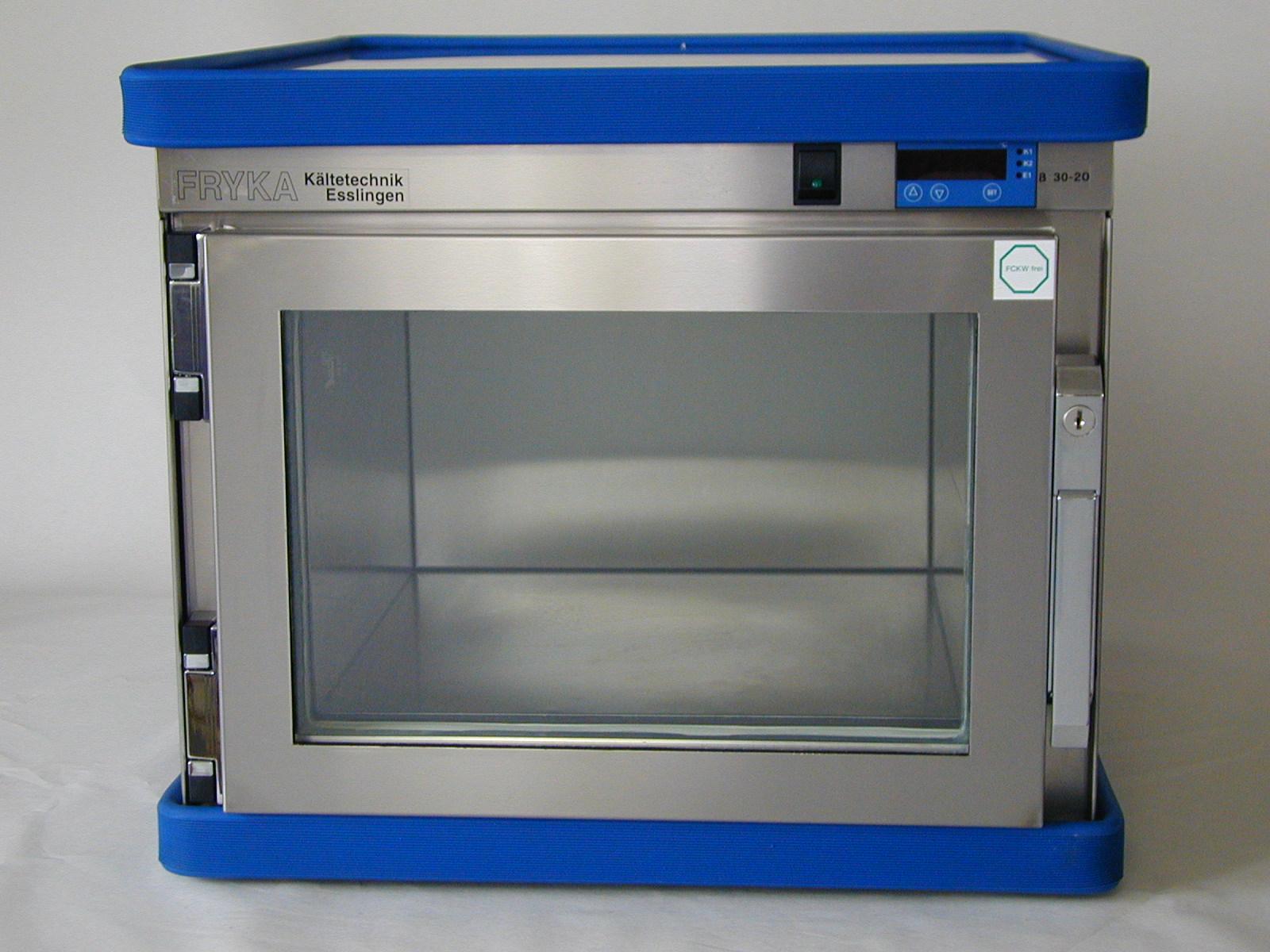 FRYKA Tiefkühlbox B 30-20 (-20°C bis +10°C)