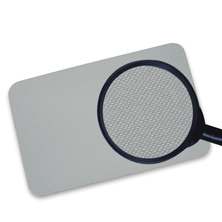 Fußmatte/Liegenauflage, grau 600 x 400 x 6 mm