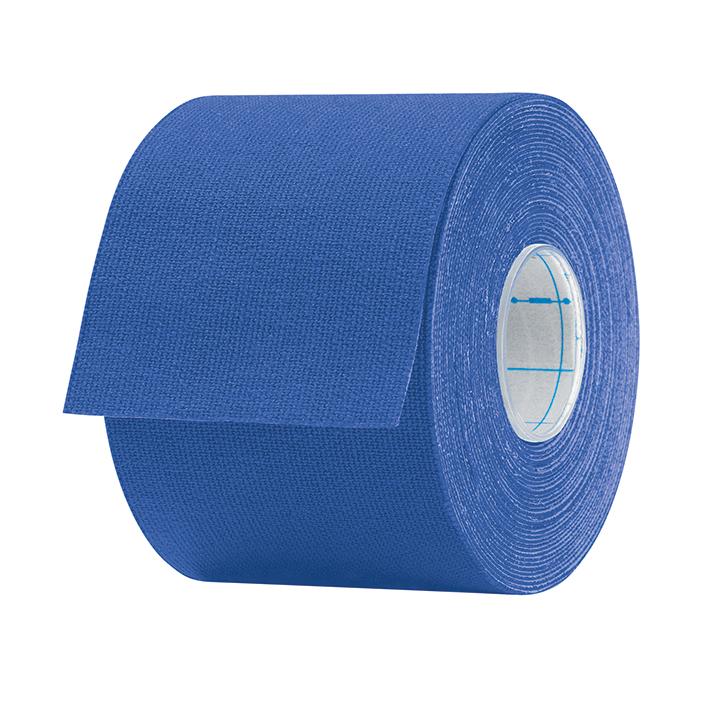 Aktimed TAPE CLASSIC 5 cm x 5 m, dunkelblau, Kinesiologie-Tape (1 Rl.)