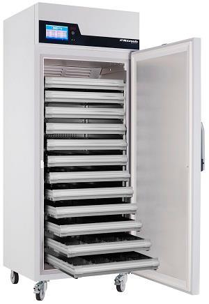 Kirsch MED-720 ULTIMATE Medikamentenkühlschrank