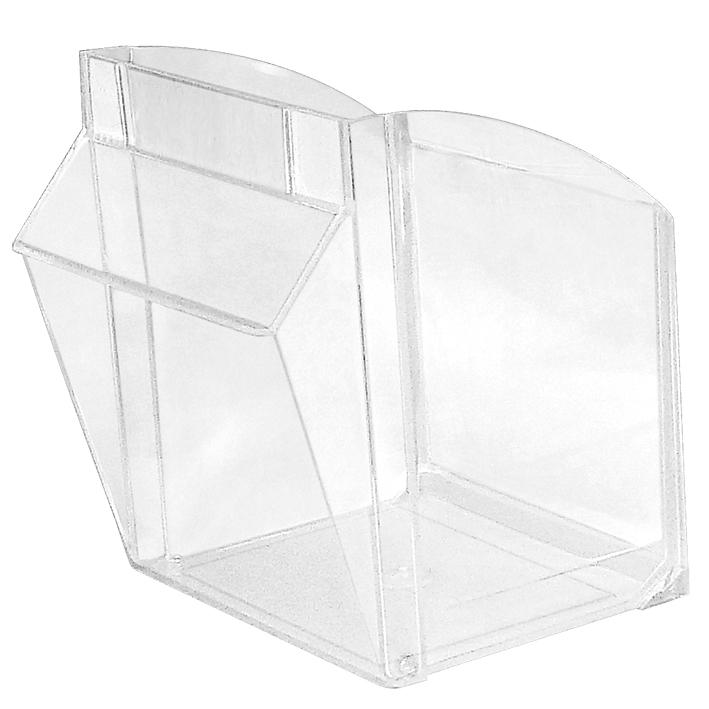 Innenbehälter 2-fach, T 338 mm, B 288 mm, H 285 mm, für MEG 920020, MEG 920021