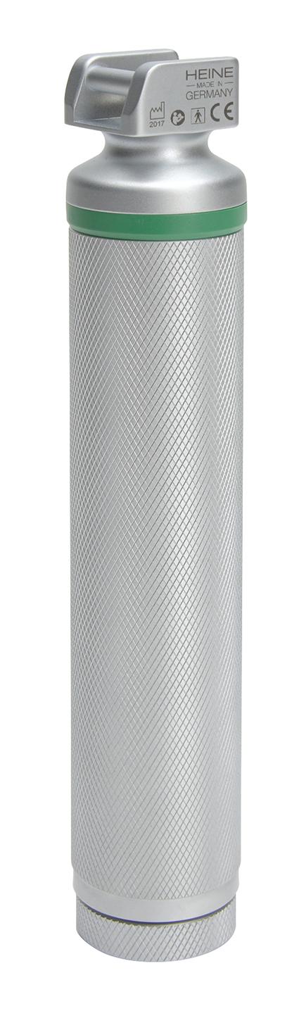 Standard F.O. 4 NT Laryngoskopgriff, XHL 3,5 V (Li-ion) komplett