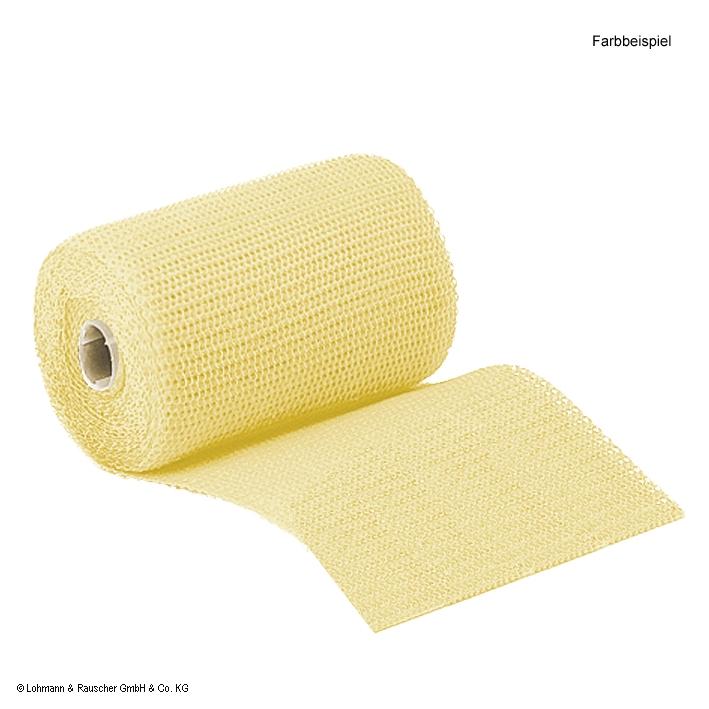 Cellacast Xtra yellow, 3,6 m x 7,5 cm, synthetische Stützverbände (10 Stck.)