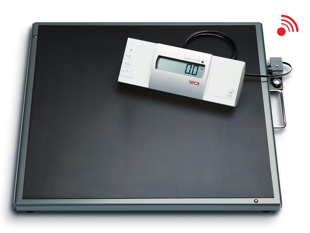 integrationsfähige Adipositaswaage, seca 635 inkl. Eichkosten € 51,00