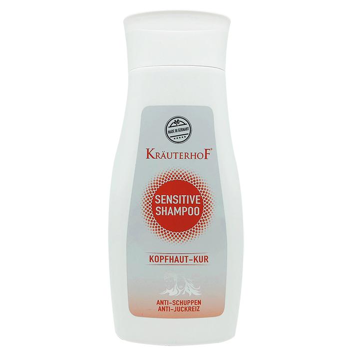Kräuterhof Sensitive Shampoo 250 ml
