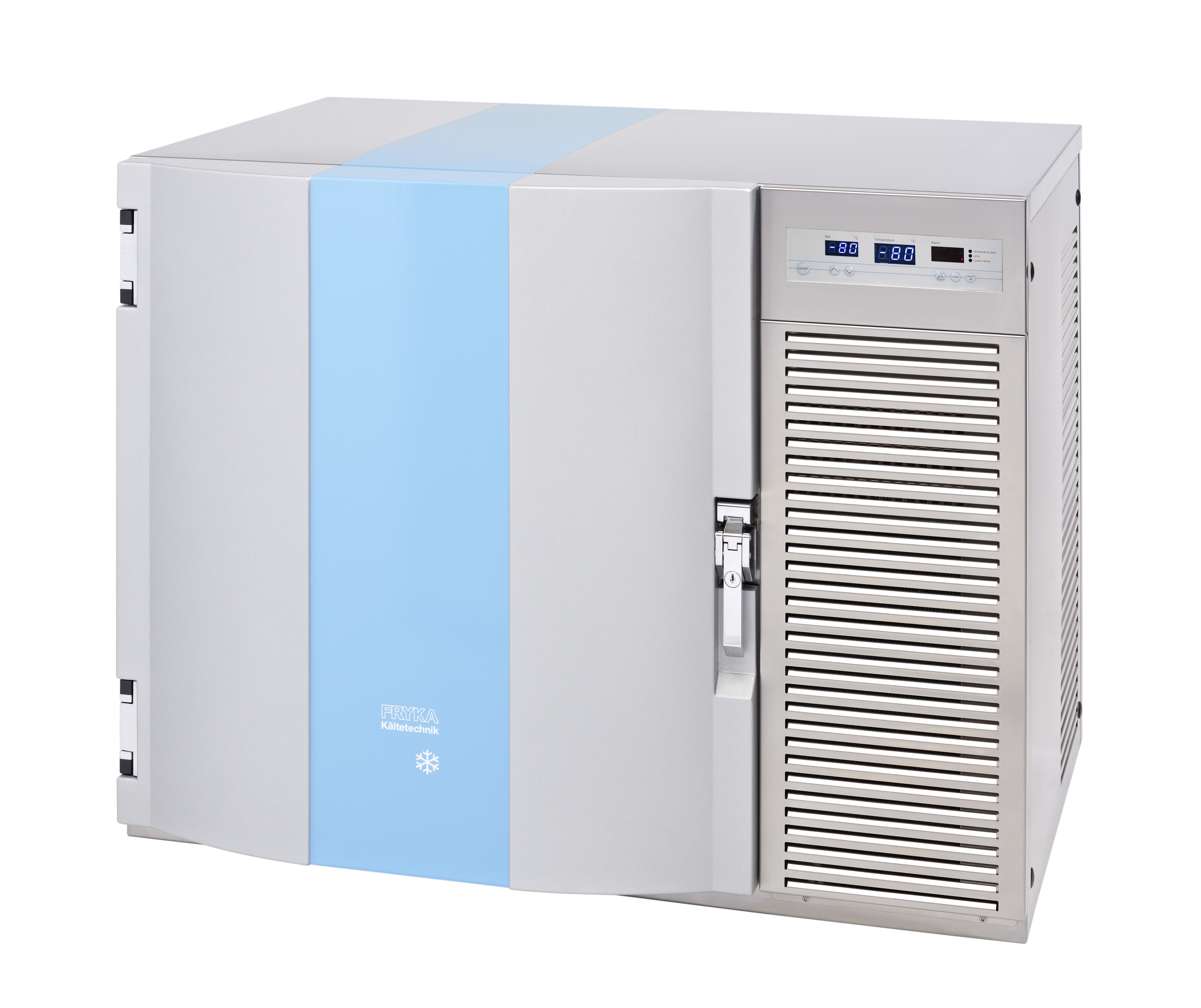 FRYKA Tiefkühlbox TUS 80-100 (-50°C bis -85°C)