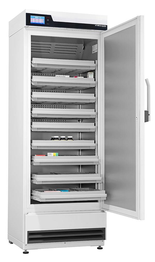 Kirsch MED-340 ULTIMATE Medikamentenkühlschrank