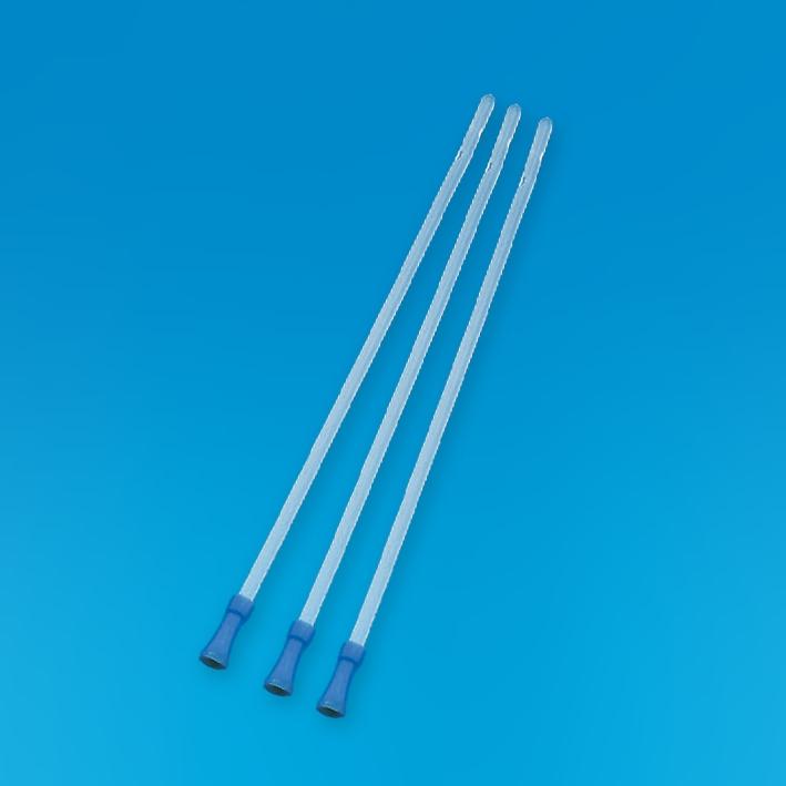 Einmal-Darmrohr ratiomed Ch. 25, blau (100 St.)