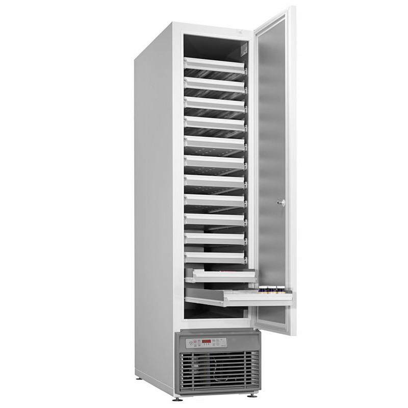 Kirsch MED-600 PRO-ACTIVE Medikamentenkühlschrank