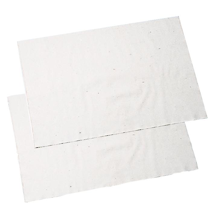 Zellstoff hochgebleicht, 40 x 60 cm in Lagen (3 x 5 kg)