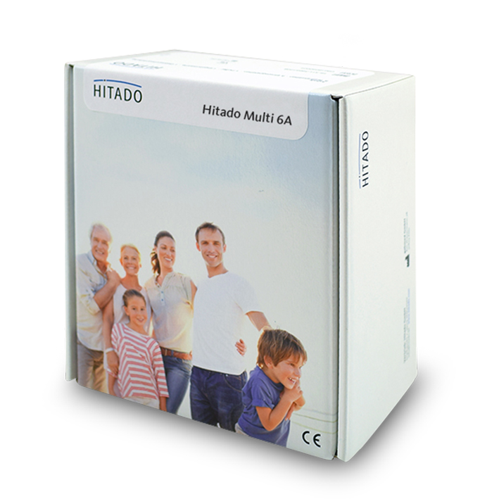 HITADO Drogentest multi 6 A (10 T.)