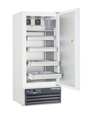 Kirsch MED-200 PRO-ACTIVE Medikamentenkühlschrank