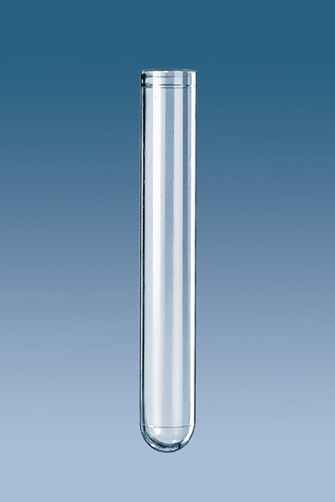 PP-Röhrchen 5 ml, 75 x 12 mm, (Stapelpackung) (500 Stck.)